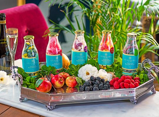 Pandora Bell Handmade Sweets