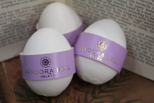 Real Eggshell