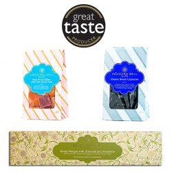 Great Taste Awards Pandora Bell