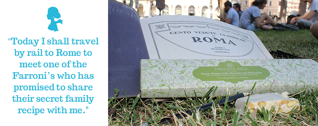 Nougat_ Rome_Roma_torrone
